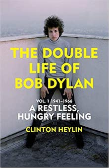 The Double Life of Bob Dylan.