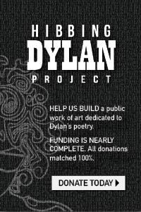 Bob Dylan - Expecting Rain