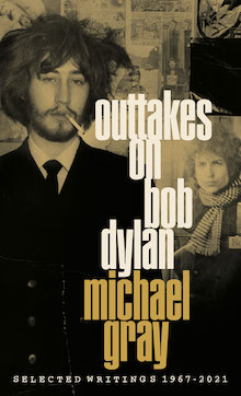 Outtakes On Bob Dylan.