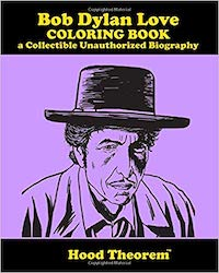 Love Coloring Book.