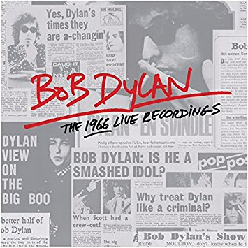 The 1966 Live Recordings.