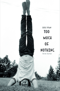 Too Much of Nothing.