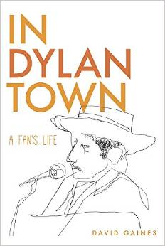 In Dylan Town.