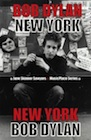 Bob Dylan: New York.
