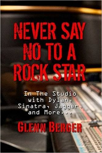 Never Say No To A Rock Star.