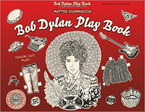 Bob Dylan Play Book.