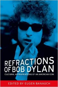 Refractions of Bob Dylan.