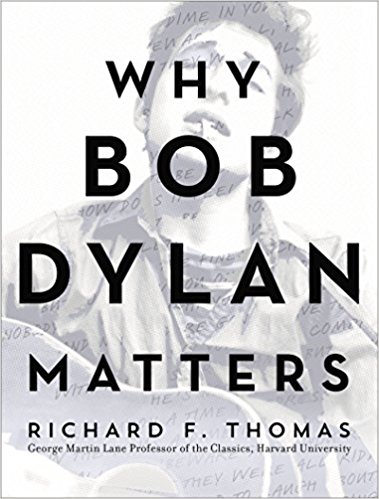 Why Bob Dylan matters.