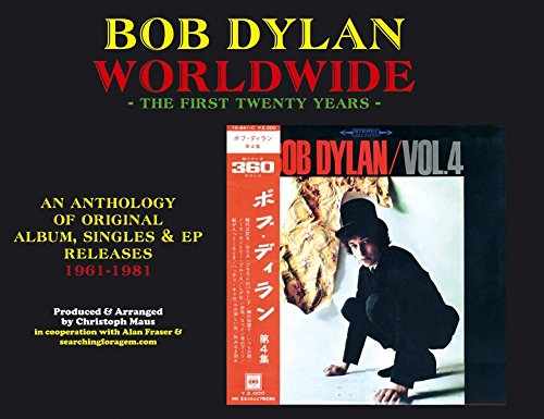Bob Dylan Worldwide.