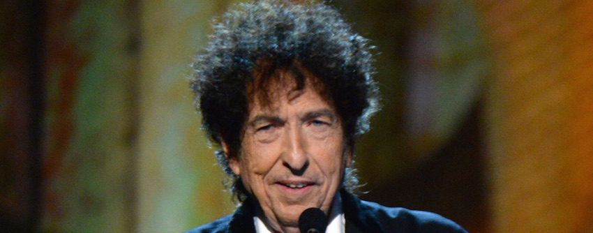 Bob Dylan - Expecting Rain - Archives 2015a